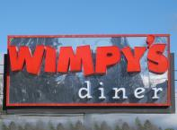 $100  gift certificate for That Little Place by the Lights