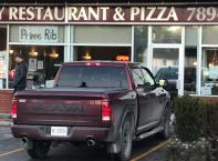 $100 gift certificate for Mill on Main restaurant